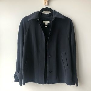 H&M Blue Jacket Size 2/32